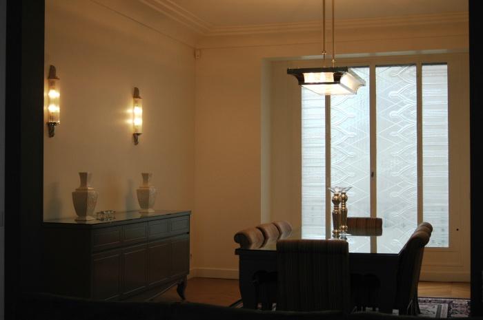 Restructuration appartement Paris 16 : sandeau 4.JPG