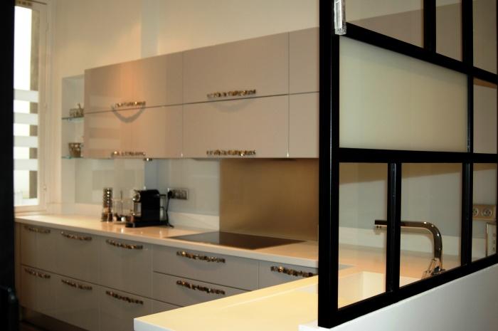 Restructuration appartement Paris 16 : sandeau 5.JPG