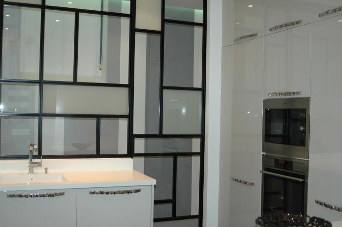 Restructuration appartement Paris 16 : sandeau 6.JPG