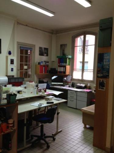 Rénovation d'un laboratoire d'Archéologie : image_projet_mini_65535