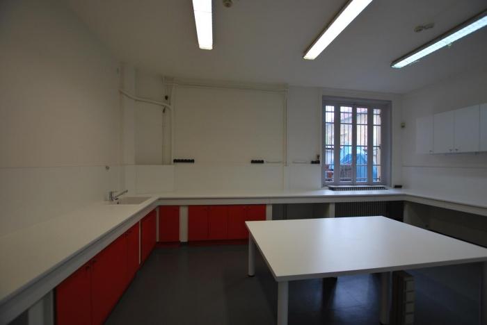 Rénovation d'un laboratoire d'Archéologie : R_DSC_0208