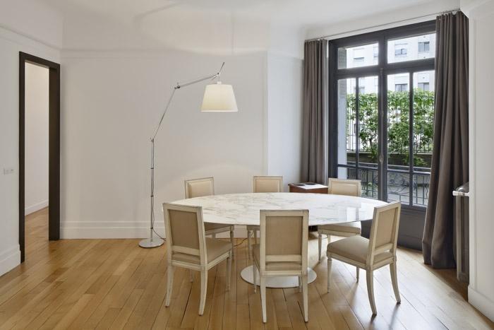Appartement Trocadéro, Paris : photo-sergio-grazia-TEXIER-SOULAS-apt-paris-16_ECR700-002