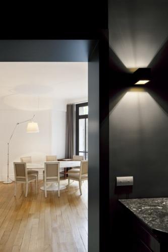 Appartement Trocadéro, Paris : photo-sergio-grazia-TEXIER-SOULAS-apt-paris-16_ECR700-006