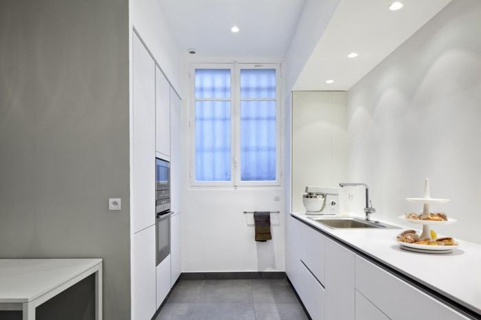 Appartement Trocadéro, Paris : photo-sergio-grazia-TEXIER-SOULAS-apt-paris-16_ECR700-008