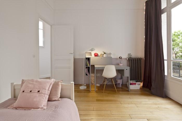 Appartement Trocadéro, Paris : photo-sergio-grazia-TEXIER-SOULAS-apt-paris-16_ECR700-013