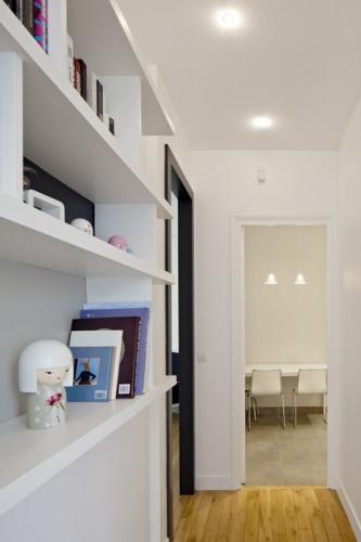 Appartement Trocadéro, Paris : photo-sergio-grazia-TEXIER-SOULAS-apt-paris-16_ECR700-014