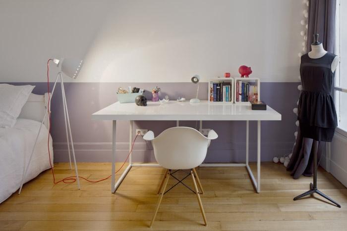 Appartement Trocadéro, Paris : photo-sergio-grazia-TEXIER-SOULAS-apt-paris-16_ECR700-015