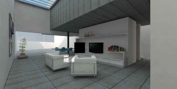 Maison Privé : 01