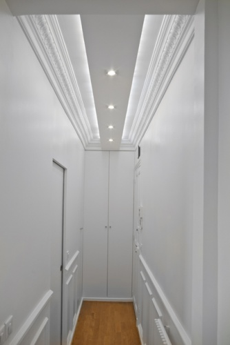Appartement Garches - 30m2 : Garche-couloir9