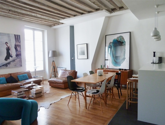 Appartement EJB