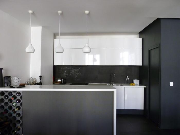 Appartement EJB : 02