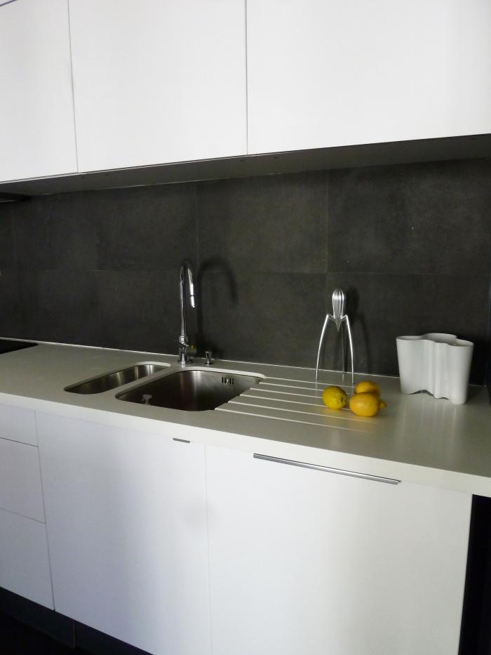 Appartement EJB : 03