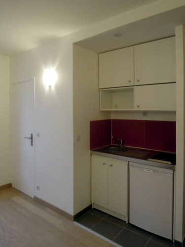 APPARTEMENT T