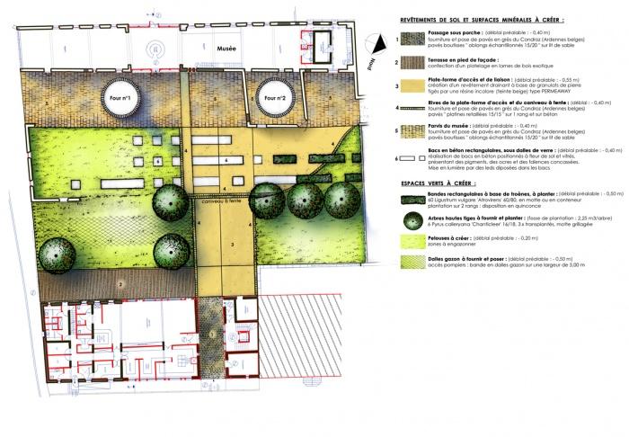 restauration et r habilitation nidervilliers une r alisation de atelier mpa. Black Bedroom Furniture Sets. Home Design Ideas