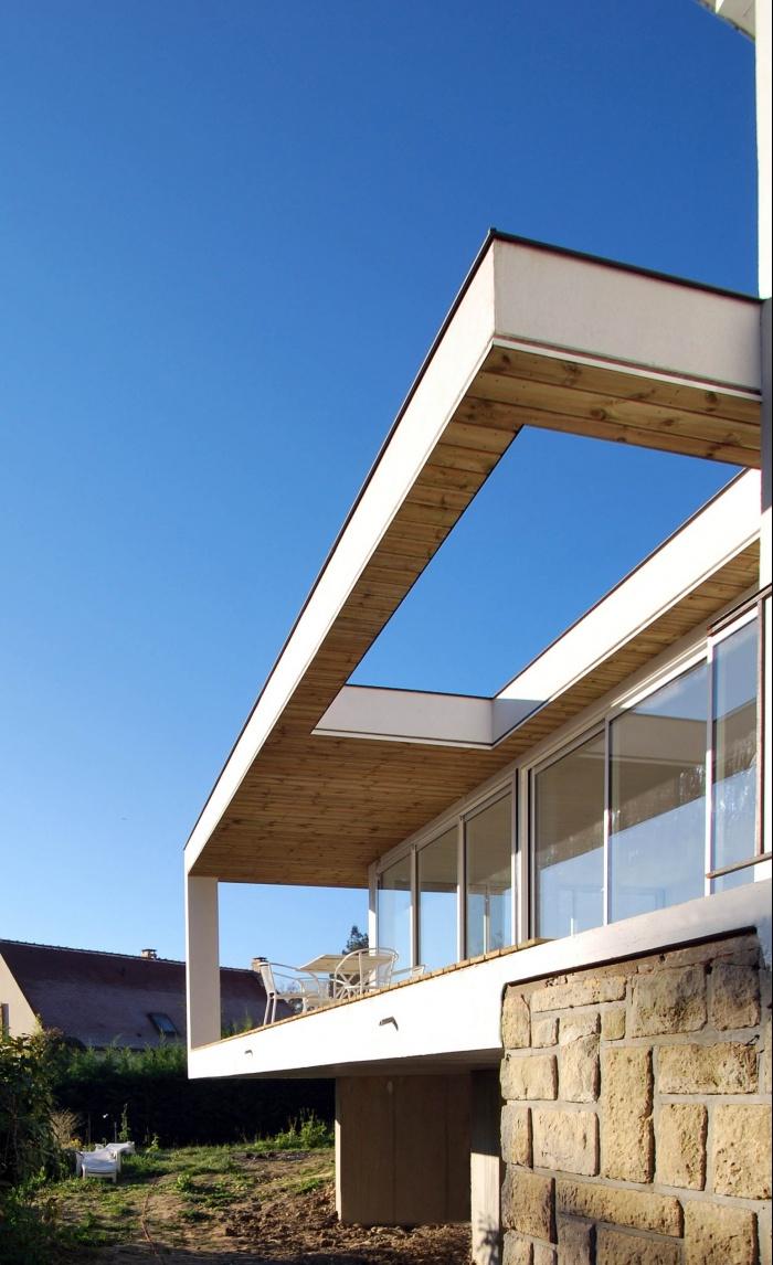 Extension d'une maison  à Andilly : DSC_9095_ShiftN_02