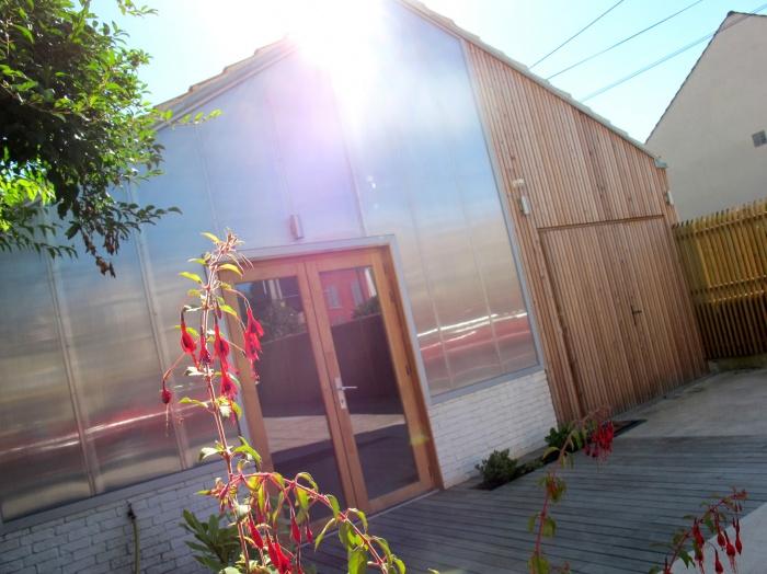 Une maison d'artistes : fred14.jpg
