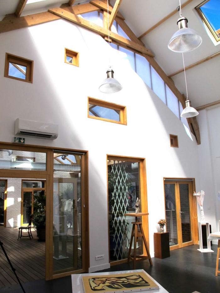 Une maison d'artistes : fred11.jpg