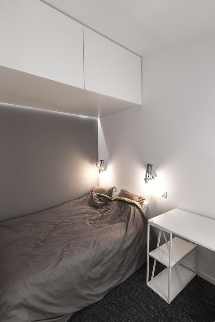 STUDIO - Place de la Bastille : untitled-8198