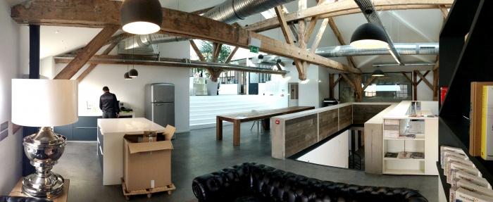 Aménagent du nouveau siège social d'une agence de Design Global : image_projet_mini_69016
