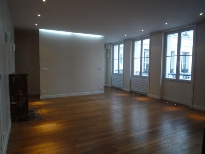 Rénovation d'un appartement rue du Faubourg Saint Honoré : image_projet_mini_6916