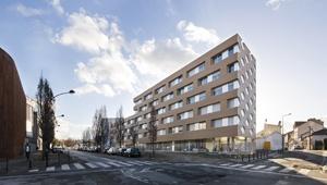 130 logements étudiants et jeunes à Saint Denis : image_projet_mini_70262