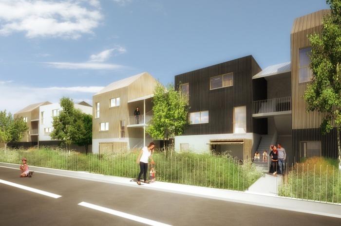 51 logements à Verneuil-sur-Seine : Verneuil-2-Glamour