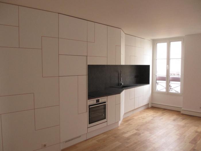 Appartement ORIGAMI