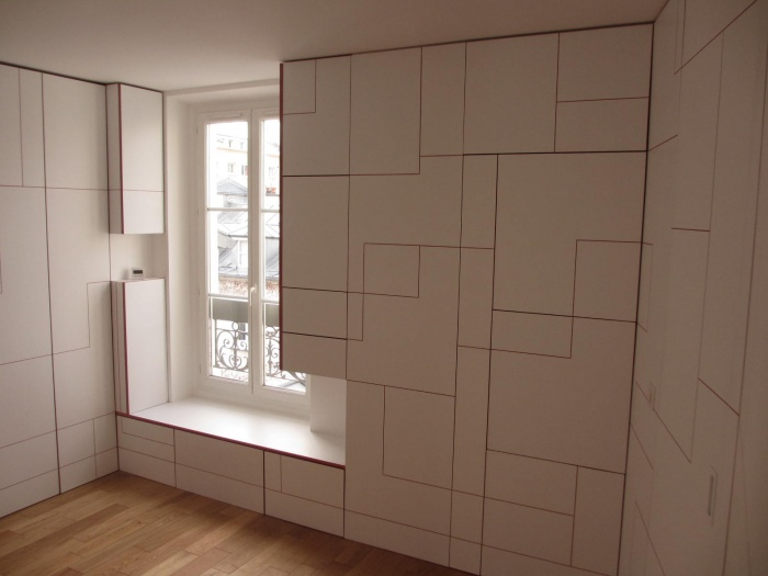 Appartement ORIGAMI : IMG_6421.JPG