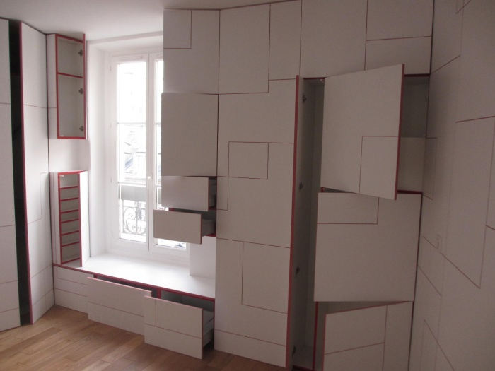 Appartement ORIGAMI : IMG_6444.JPG