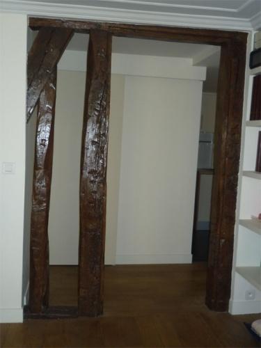 Rénovation d'un appartement rue du Faubourg Saint Honoré : 184sthono-5