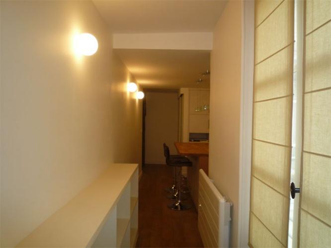 Rénovation d'un appartement rue du Faubourg Saint Honoré : image_projet_mini_7058