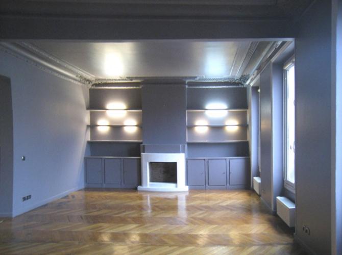 Aménagement et décoration d'un appartement. : image_projet_mini_70634