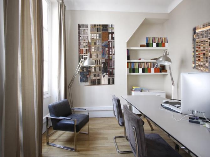 Aménagement de bureaux : Avant travaux 6