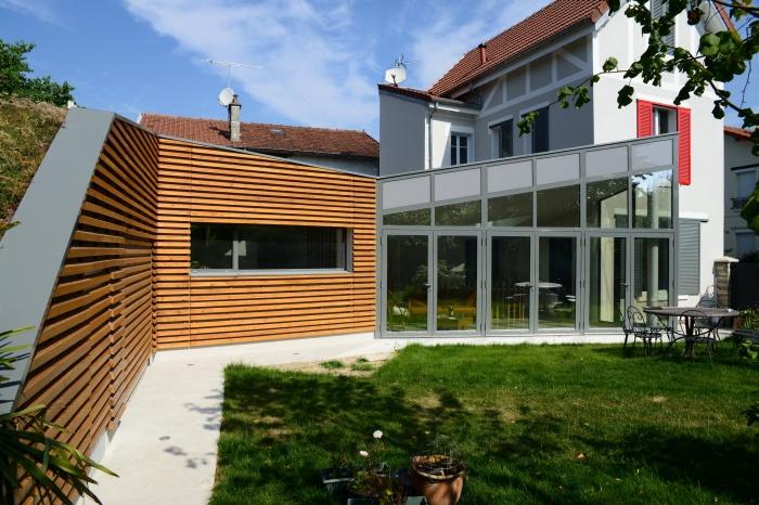 trouver un architecte pour votre projet 5 architecte s cachan. Black Bedroom Furniture Sets. Home Design Ideas
