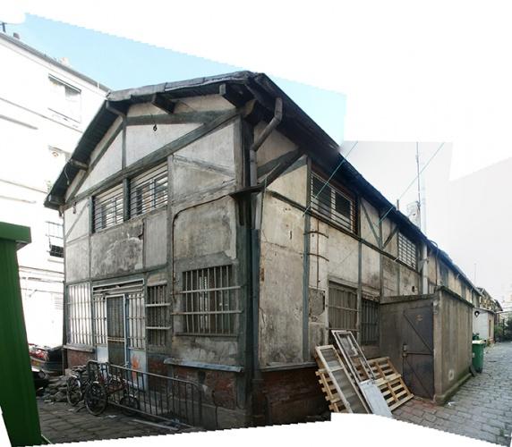 Réhabilitation lourde d'un atelier: LAWOMATIC, Espace de Coworking : image_projet_mini_72140