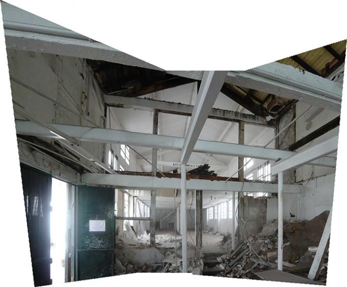 Réhabilitation lourde d'un atelier: LAWOMATIC, Espace de Coworking : 20080801e