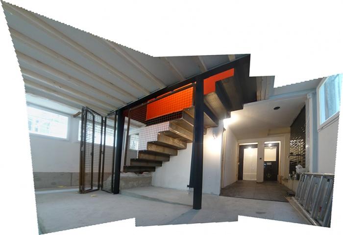 Réhabilitation lourde d'un atelier: LAWOMATIC, Espace de Coworking : web 20090504a - Copie