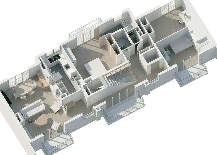Rénovation d'un appartement de 115 m²_Paris 15ème : image_projet_mini_72183