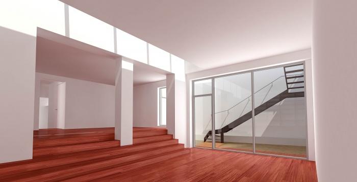 maison individuelle fontenay sous bois une. Black Bedroom Furniture Sets. Home Design Ideas
