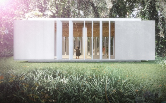 Pavillon D.