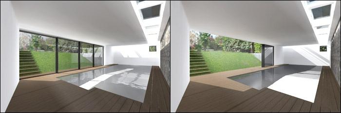 ConCretePooL / Extension maison 92 : concretepool0304
