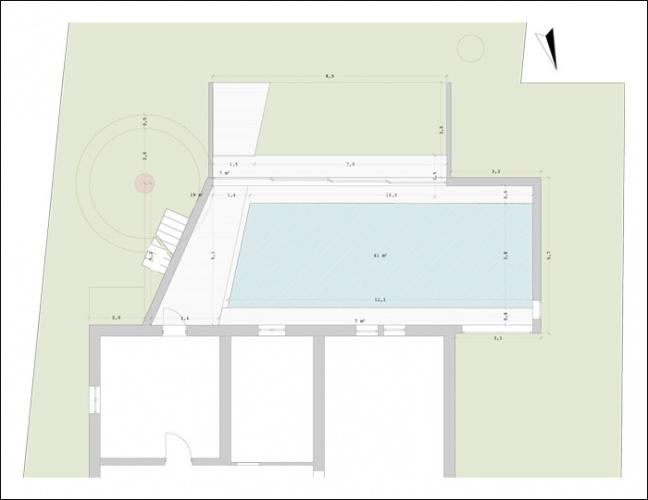 ConCretePooL / Extension maison 92 : concretepool06