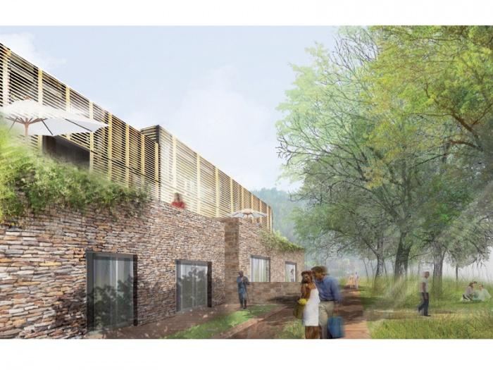 Urbanisme // Adaptation du centre ancien aux modes de vie actuels - Villesèque-des-Corbières
