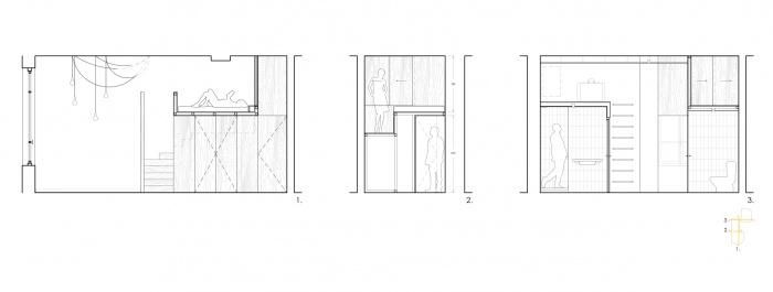 Rénovation d'une ancienne loge de gardien : Abdpa_RM19