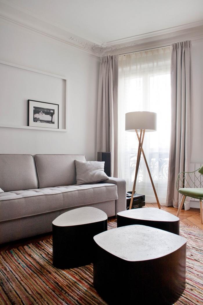 Appartement L