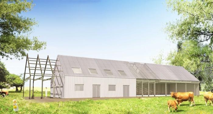 trouver un projet d 39 architecte qui vous ressemble 7 projets saint omer. Black Bedroom Furniture Sets. Home Design Ideas
