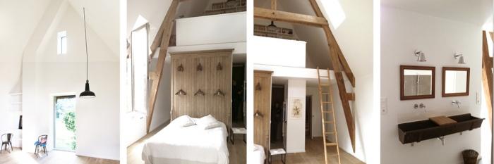Maison V_Rénovation lourde d'une écurie en maison : maison_Villand bande3