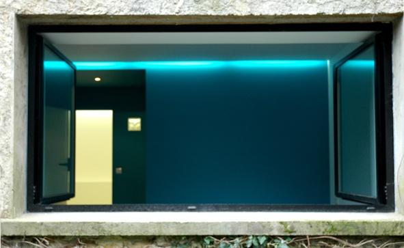 Maison JAPY : bleubis