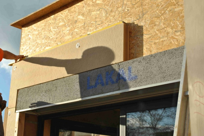 Extension de maison LSS (77) : photo-2-chantier-isolation-extension-maison-bois-lss-77.JPG