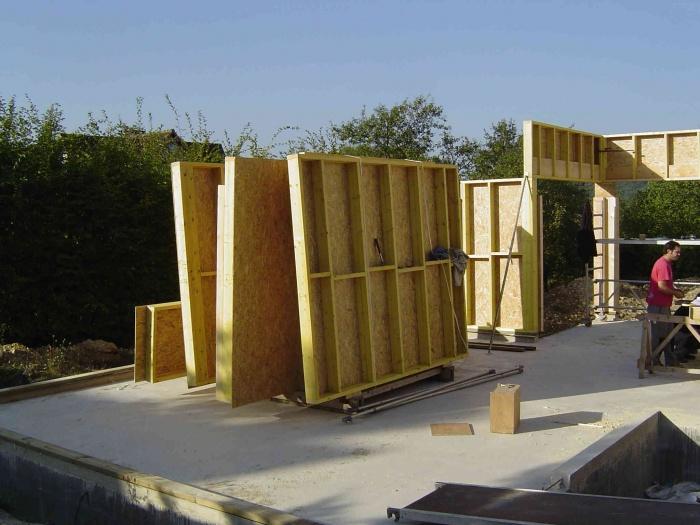 Extension de maison LSS (77) : photo-6-chantier-extension-maison-bois)-lss-77.JPG